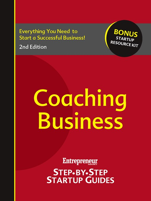 Coaching Business (eBook)