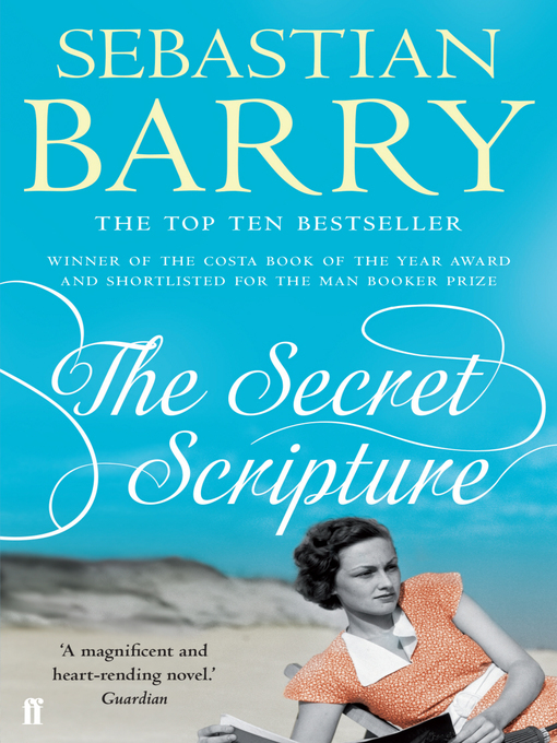 The Secret Scripture (eBook)