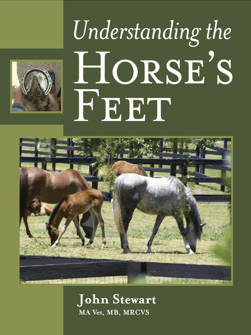 Understanding the Horse's Feet (eBook)