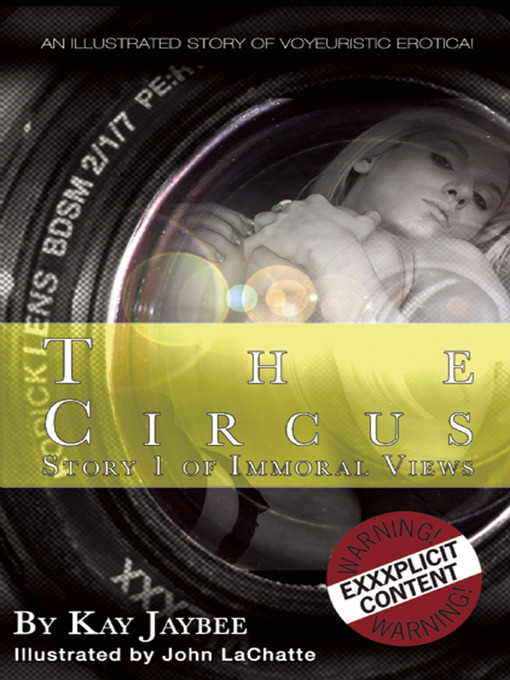 The Circus (eBook): Immoral Views Series, Book 1