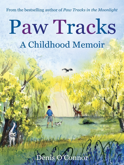 Paw Tracks (eBook): A Childhood Memoir