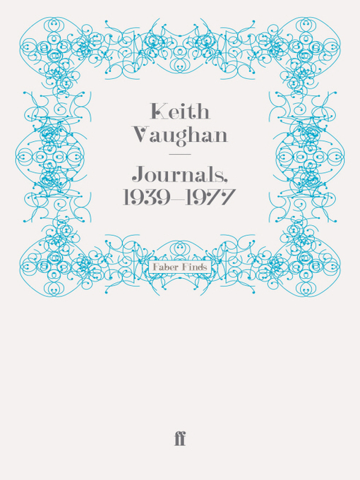 Journals, 1939-1977 (eBook)