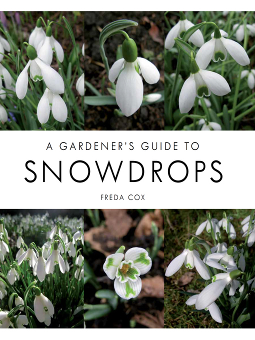 Gardener's Guide to Snowdrops (eBook)
