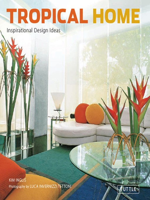 Tropical Home: Inspirational Design Ideas (eBook)