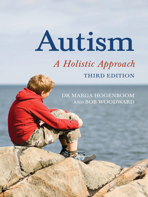 Autism: A Holistic Approach (eBook)