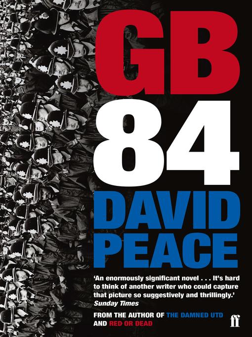 GB84 - Revolutionary Writing (eBook)
