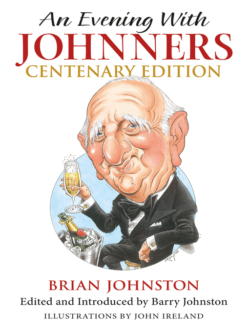 An Evening with Johnners: Centenary Edition (eBook)