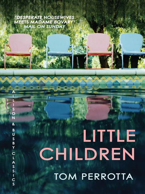 Little Children (eBook)