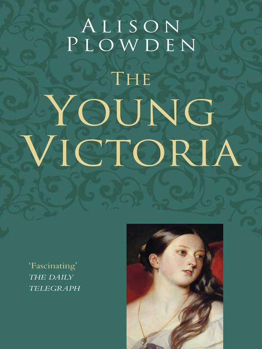 The Young Victoria (eBook)