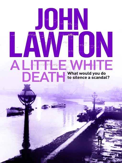 A Little White Death (eBook): Frederick Troy Series, Book 3
