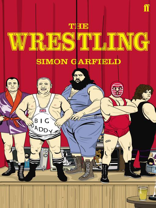 The Wrestling (eBook)