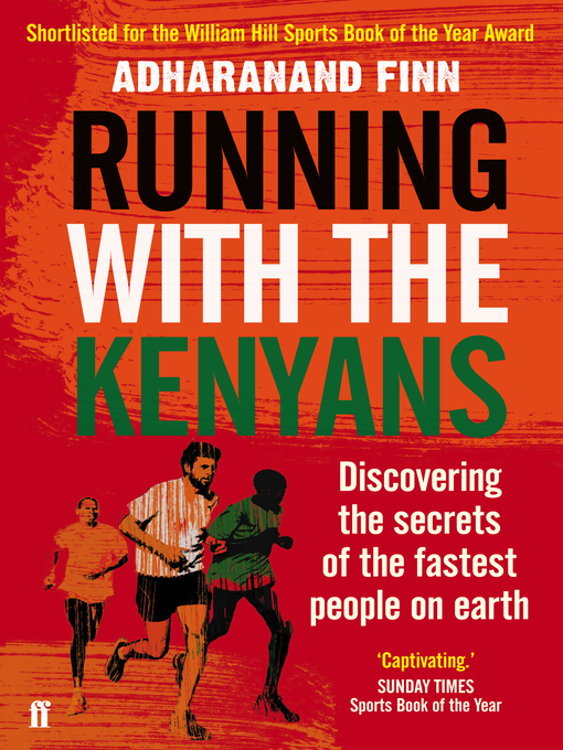 Running With the Kenyans (eBook)