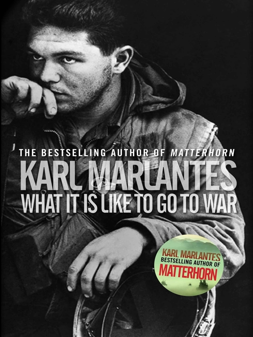 What It Is Like To Go To War (eBook)