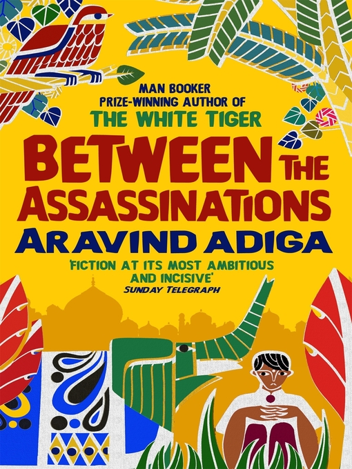 Between the Assassinations (eBook)