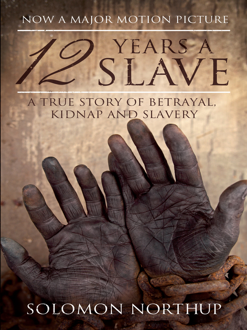 12 Years a Slave (eBook)