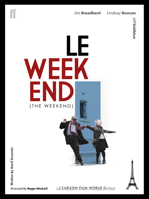 Le Week-end (eBook)