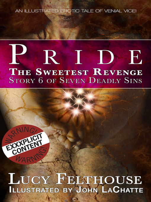 The Sweetest Revenge: Seven Deadly Sins Series, Book 6 - Seven Deadly Sins (eBook)