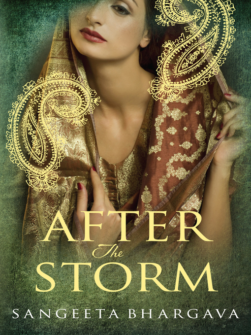 After the Storm (eBook)