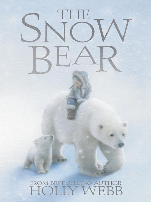 The Snow Bear (eBook)