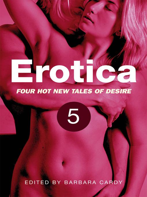 Erotica, Volume 5 (eBook)