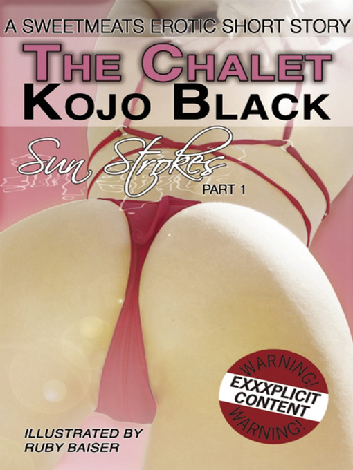 The Chalet (eBook): Sun Strokes Series, Book 1