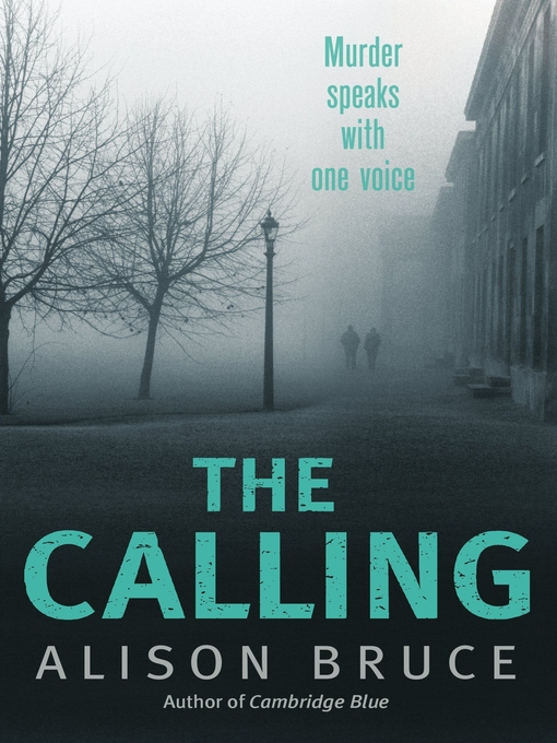 The Calling (eBook): DC Gary Goodhew Mystery Series, Book 3