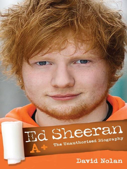 biography ed sheeran Ed sheeran in his own words: singer tells how he made it to top after early life sleeping rough on london underground in an exclusive extract from his new book ed sheeran: a visual journey, the 23-year-old relives his journey from a really geeky ginger kid with a massive guitar to a pop superstar.