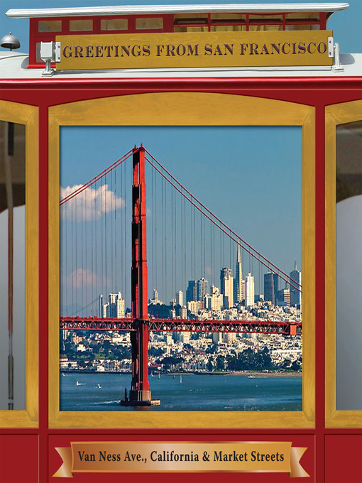 Greetings from San Francisco (eBook)