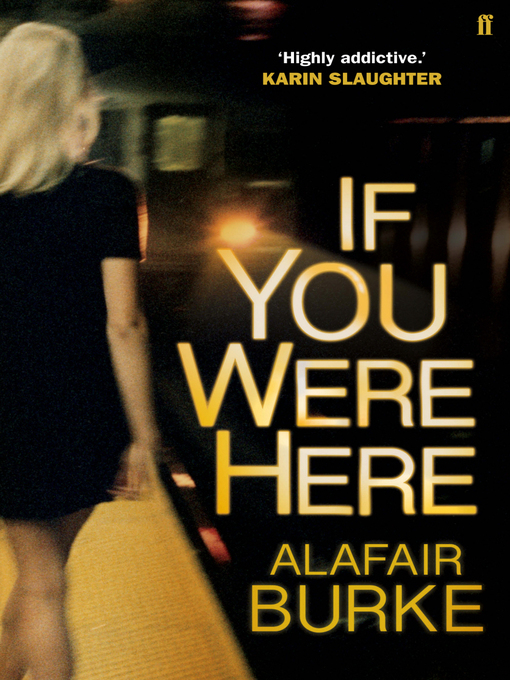 If You Were Here (eBook)