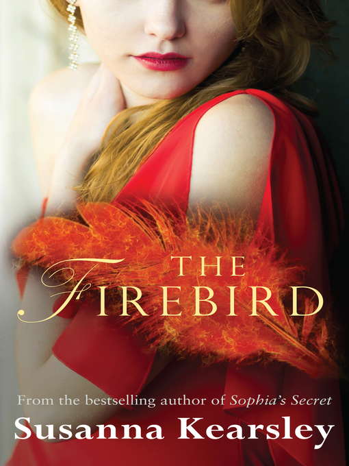 The Firebird (eBook)