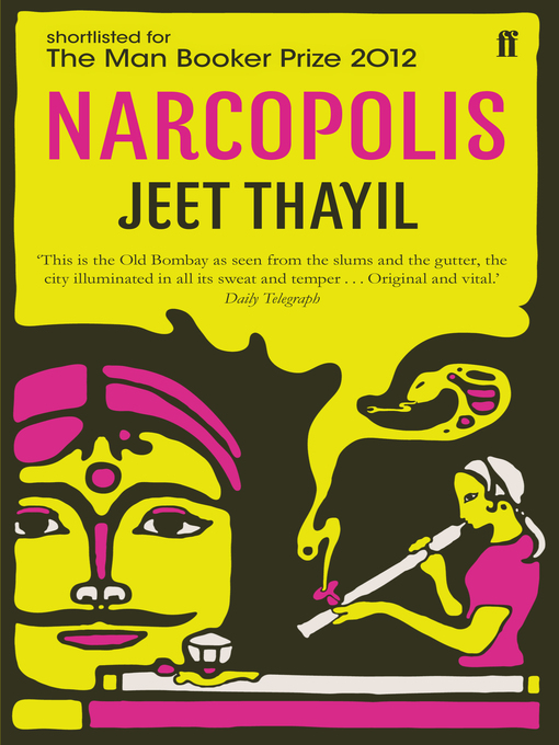 Narcopolis (eBook)