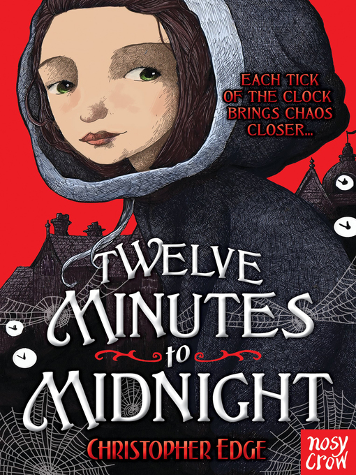 Twelve Minutes to Midnight Penelope Tredwell Series, Book 1