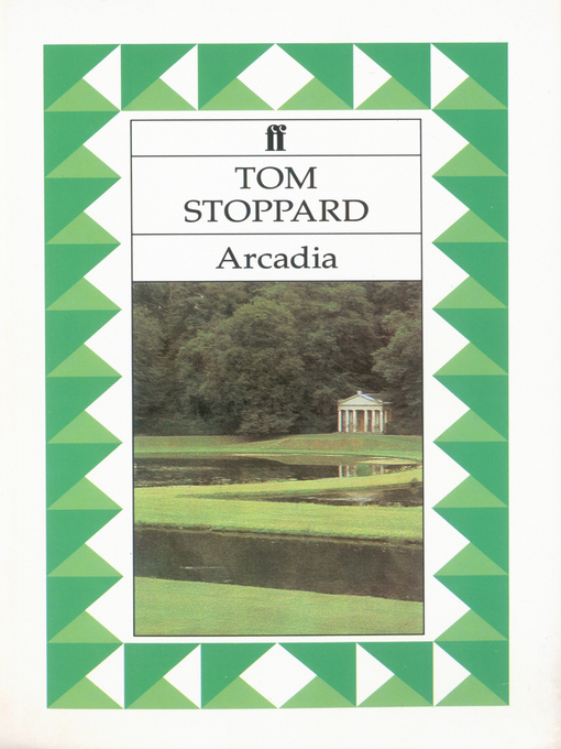 Arcadia (eBook)