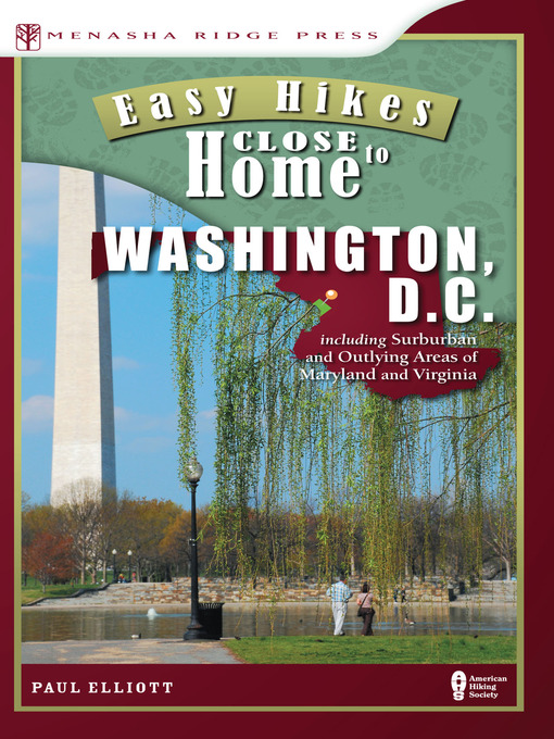 Washington, D.C. (eBook)