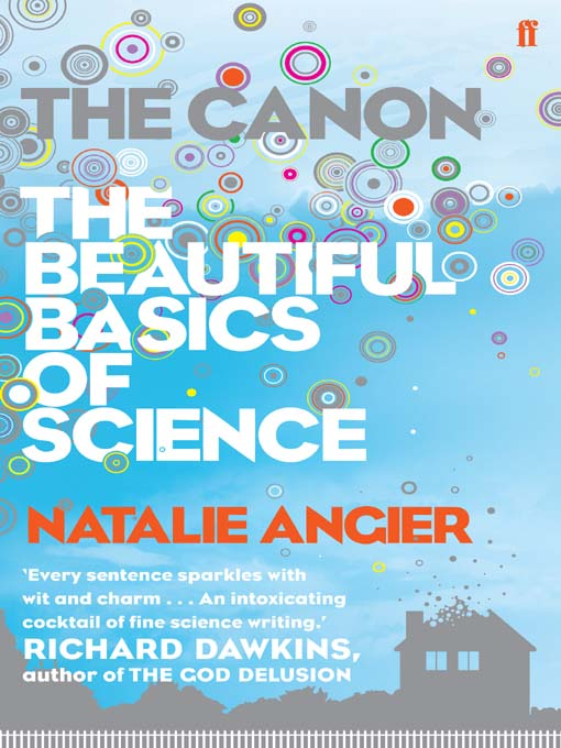 The Canon (eBook): The Beautiful Basics of Science