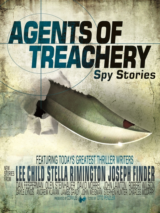 Agents of Treachery (eBook)