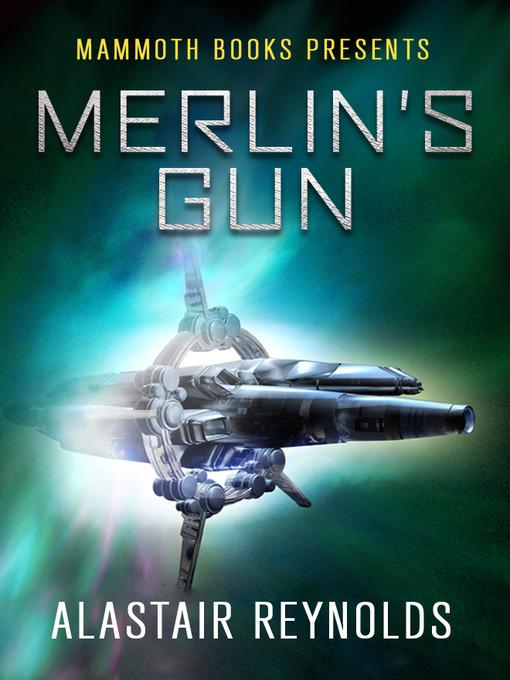 Mammoth Books presents Merlin's Gun (eBook)