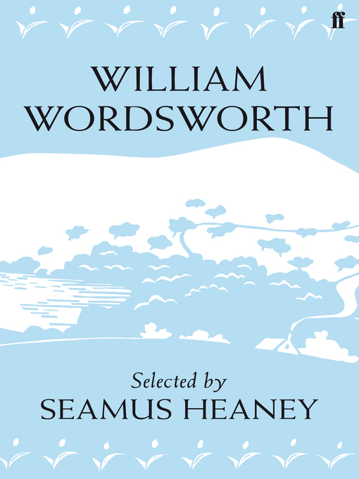 William Wordsworth (eBook)