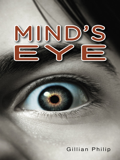 Mind's Eye - Shades 2.0 (eBook)
