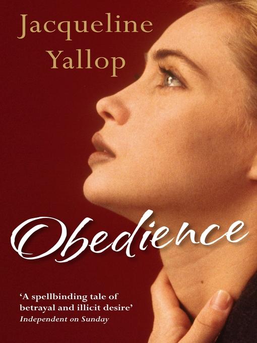Obedience (eBook)