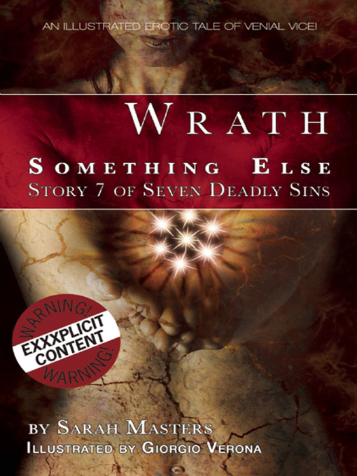 Something Else: Seven Deadly Sins Series, Book 7 - Seven Deadly Sins (eBook)