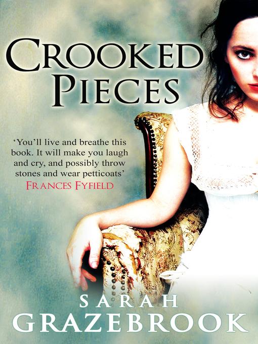 Crooked Pieces (eBook)