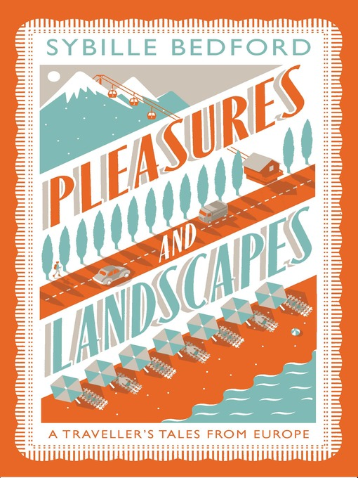 Pleasures and Landscapes (eBook)