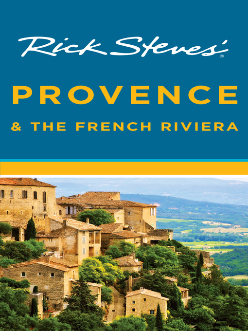 Rick Steves' Provence & the French Riviera (eBook)