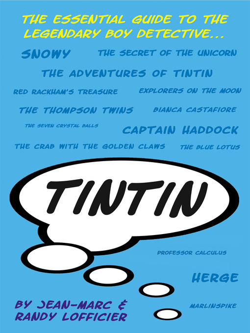 Tintin (eBook)