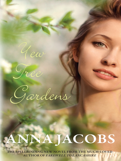 Yew Tree Gardens (eBook): Wiltshire Girls Series, Book 3