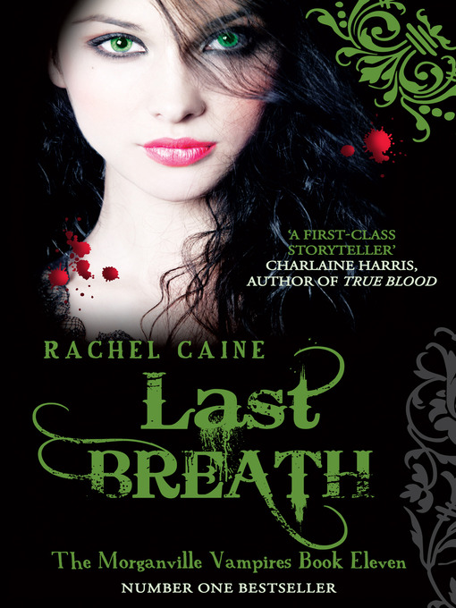 Last Breath (eBook): The Morganville Vampires Series, Book 11