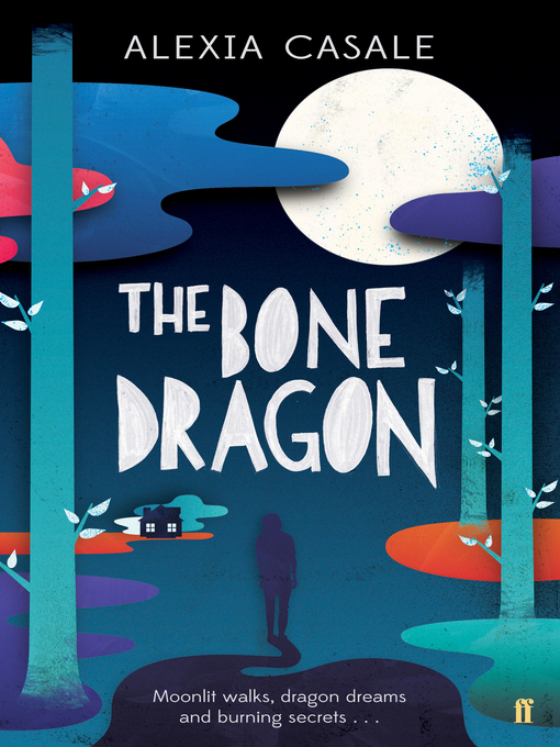 The Bone Dragon (eBook)