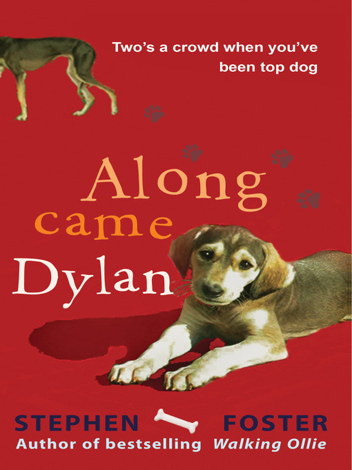 Along Came Dylan (eBook)