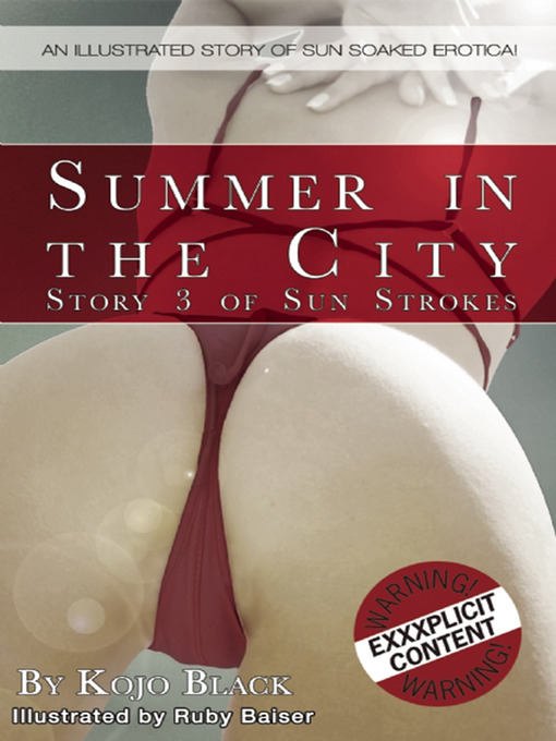 Summer in the City (eBook): Sun Strokes Series, Book 3